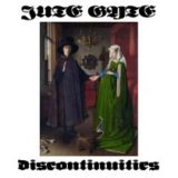Jute Gyte – Discontinuities