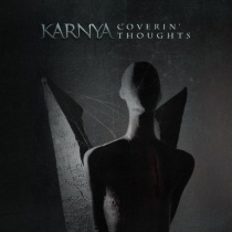 Karnya - Coverin' Thoughts