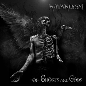 Kataklysm - Of Ghost and Gods