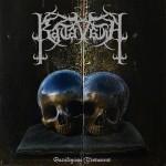 Katavasia - Sacrilegious Testament