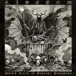 Kingdom – Morbid Priest of Supreme Blasphemy