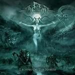 Månegarm – Legions of the North