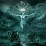 Månegarm – Legions of the North