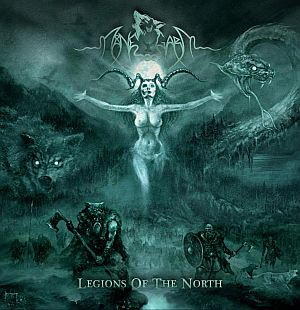 Manegarm – Legions of the North