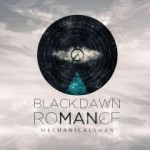 Mechanical Swan - Black Dawn Romance