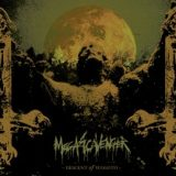 Megascavenger – Descent of Yuggoth
