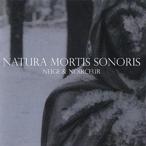 Neige et noirceur - Natura mortis sonoris