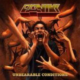 Panikk – Unbearable Conditions
