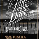 Parkway Drive, Emmure, The Word Alive