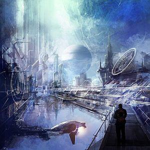 Progenie terrestre pura - U.M.A.