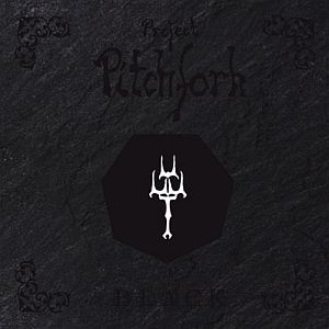 Project Pitchfork - Black
