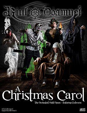 Riul Doamnei - A Christmas Carol