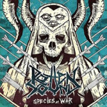 Rotten Sound – Species at War