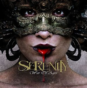 Serenity - War of Ages