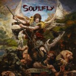 Soulfly - Archangel