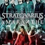 Stratovarius, Amaranthe, Seven Kingdoms