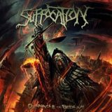 Suffocation – Pinnacle of Bedlam