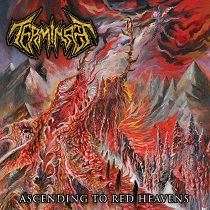 Terminate - Ascending to Red Heavens