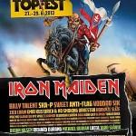 Topfest 2013