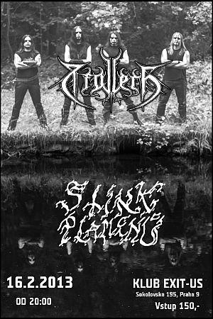 Trollech poster 2013