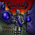 Voivod – Target Earth