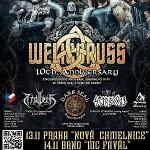 10.výročí kapely Welicoruss