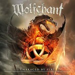 Wolfchant – Embraced by Fire