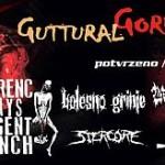 Death/grindový festival GUTTURAL GORE GRIND MAFIA #8 odtajňuje první polovinu kapel