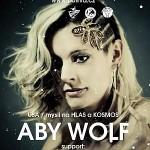 Aby Wolf (USA), Tanzverbot (CZ) – Praha, 13.9.