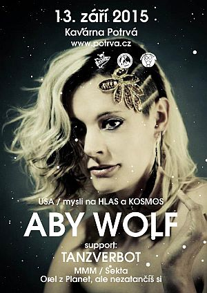 Aby Wolf