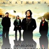 Anathema, A Dog Called Ego