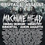 Brutal Assault 17 Afterparty