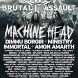 Brutal Assault 17 (sobota)