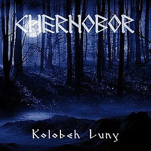 Chernobor - Koloběh Luny