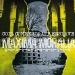 Coil Commemorate Enslave – Maxima moralia sovraumanità