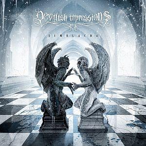 Devilish Impressions - Simulacra