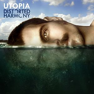 Distorted Harmony - Utopia