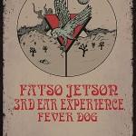 Praotcové pouštního rocku Fatso Jetson přijíždějí poprvé do Prahy