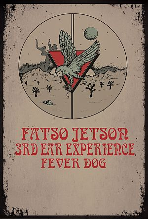 Fatso Jetson poster 2015
