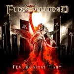 Firewind – Few Against Many