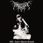 "FORGOTTEN TOMB: ""Love's Burial Ground"" to receive re-release; fall tour dates"