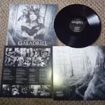 Pod Pařátem vychází LP GALADRIEL – Lost In The Ryhope Wood