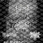 Horna, Blacklodge, Tortorum