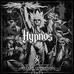 Hypnos - Heretic Commando / Rise of the New Antikrist