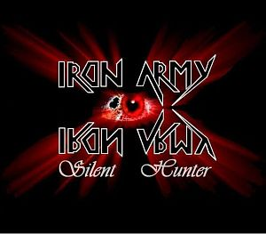 Iron Army - Silent Hunter
