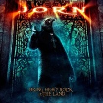 Jorn - Bring Heavy Rock to the Land