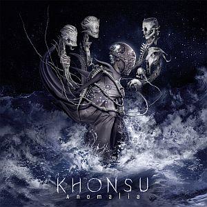 Khonsu - Anomalia
