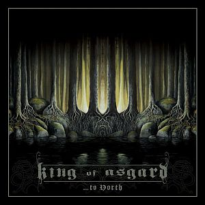 King of Asgard - ...to North