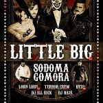 Little Big, Sodoma Gomora, Dead Team