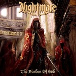 Nightmare – The Burden of God